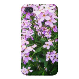 Blom iPhone 4 Fundas