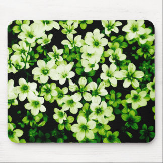 Blommor - Flowers Mouse Pad