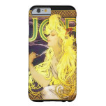 Blond Beauty iPhone 6 case iPhone 6 Case
