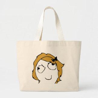 Blond Derpina Bags