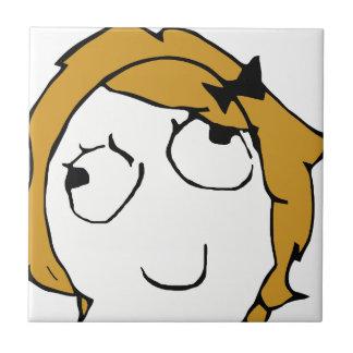 Blond Derpina Tile