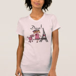 Blond Hair Diva T-Shirt