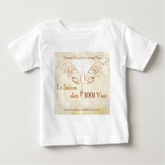 Blond.jpg logo baby T-Shirt