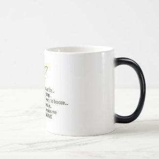 Blond Magic Mug