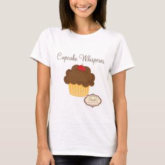 Blonde Baker Cupcake D12 T-Shirt Design 5