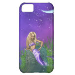 Blonde Beauty Case For iPhone 5C