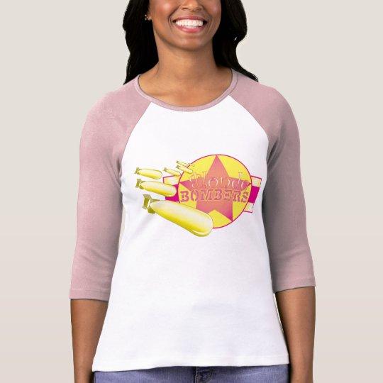 Blonde Bombers T-Shirt