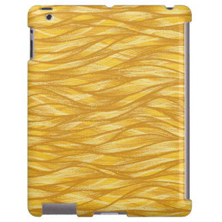 Blonde Case-Mate Barely There iPad Case
