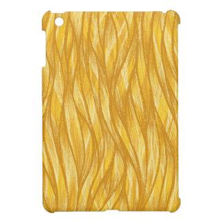 Blonde Case Savvy iPad Mini Glossy Finish Case Cover For The iPad Mini