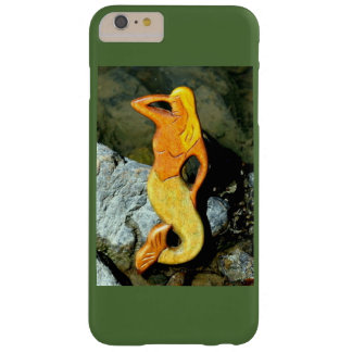 blonde lookout mermaid barely there iPhone 6 plus case