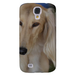 Case-Mate Barely There Samsung Galaxy S4 Case with Greyhound Phone Cases design