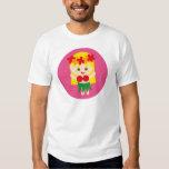 BlondeHulaGirl5 Tee Shirt