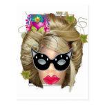 blondez postales