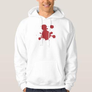 blood.ai hoodie