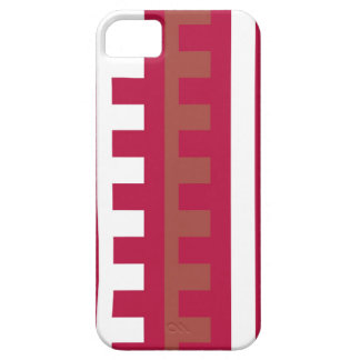 Blood and Chocolate Combs Tooth iPhone SE/5/5s Case