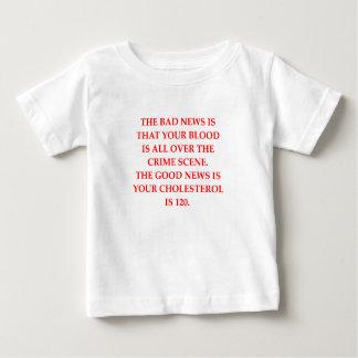 BLOOD BABY T-Shirt