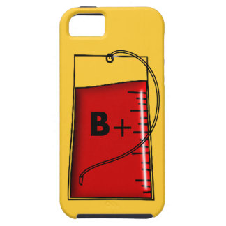 Blood Bank iPhone Cases