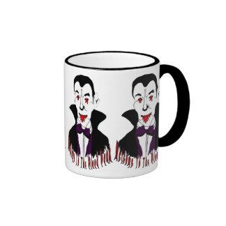 Blood Bank Mugs