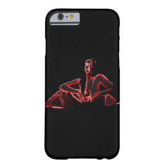 Blood Bath Barely There iPhone 6 Case