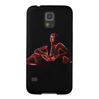Blood Bath Galaxy S5 Cover