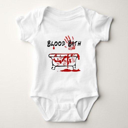 Blood Bath Shirt