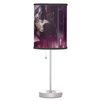 Blood Bonding Table Lamp
