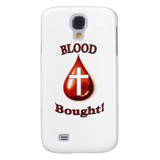 Blood Bought Galaxy S4 Cover
