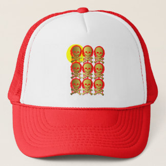Blood Brothers Trucker Hat