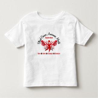 Blood Cancer Awareness Month Butterfly 3.2 T Shirt