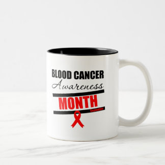 Blood Cancer Awareness Month v7 Coffee Mug