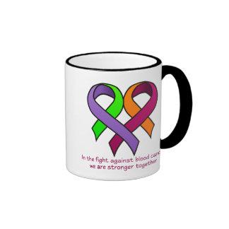 Blood Cancer Awareness Mug