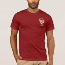 Blood Cancer Awareness Ribbon Angel Custom Shirts