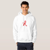 Blood Cancer Awareness Support Hoodie