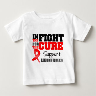 Blood Cancer In The Fight For The Cure Infant T-shirt