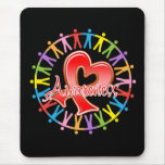 Blood Cancer Unite in Awareness Mouse Pads