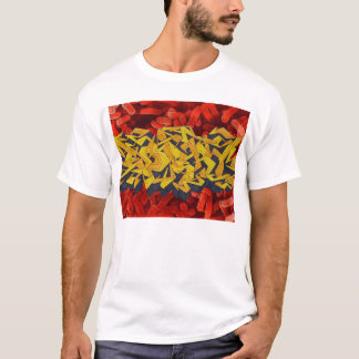 blood-cells T-Shirt