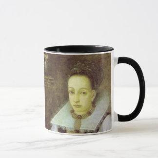 Blood Countess Mug