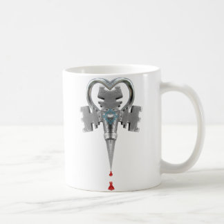 Blood Dagger Coffee Mug