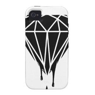 Blood Diamond iPhone 4/4S Case