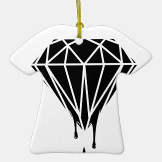 Blood Diamond Ornaments