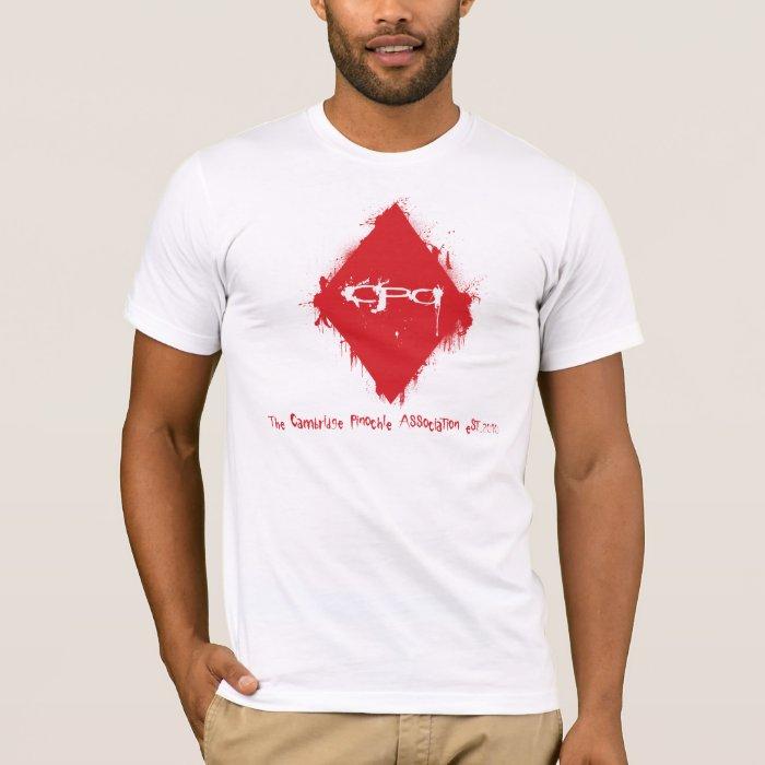 Blood Diamond - Pinochle T-Shirt