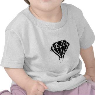 Blood Diamond Tee Shirt