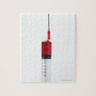 Blood Donor Jigsaw Puzzle
