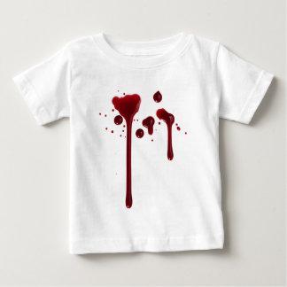 blood drip baby T-Shirt