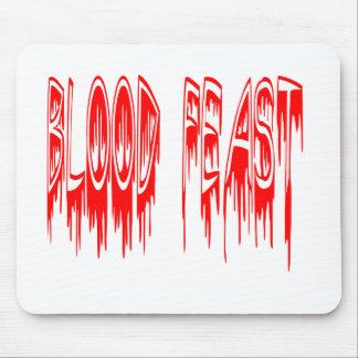 Blood Feast mousepad