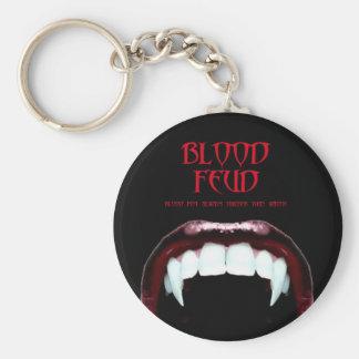 Blood Feud Keychain 01