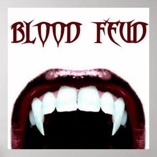 Blood Feud Print 02