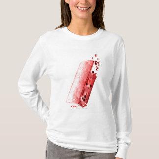 Blood flowing through an artery T-Shirt