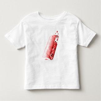 Blood flowing through an artery t shirt