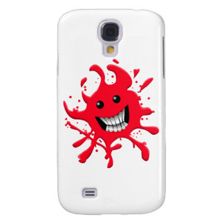 blood galaxy s4 cover